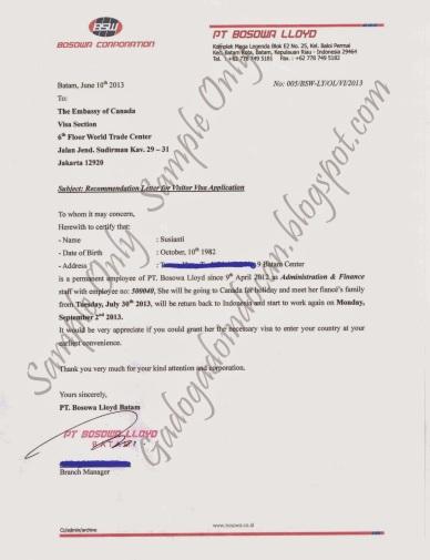 Contoh Surat Pernyataan Kerja Di Pt Backup Gambar