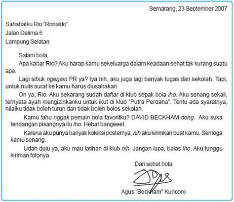 44+ Contoh surat pribadi untuk guru dalam bahasa inggris terbaru yang baik