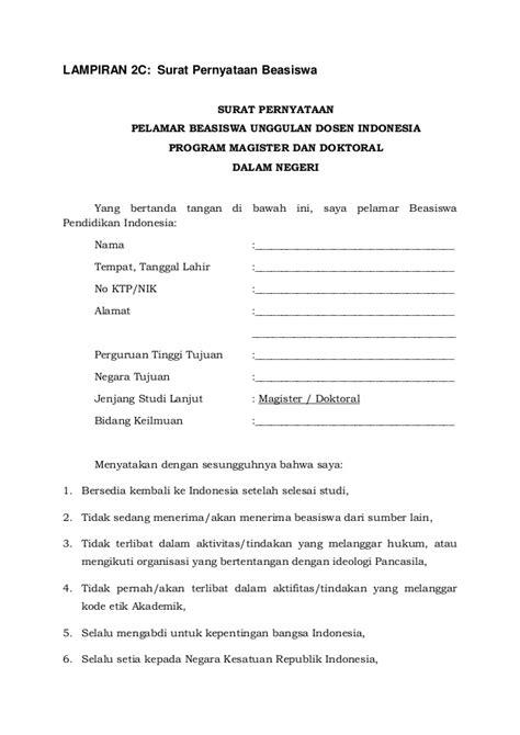 Contoh Surat Pengunduran Diri Guru Dari Yayasan