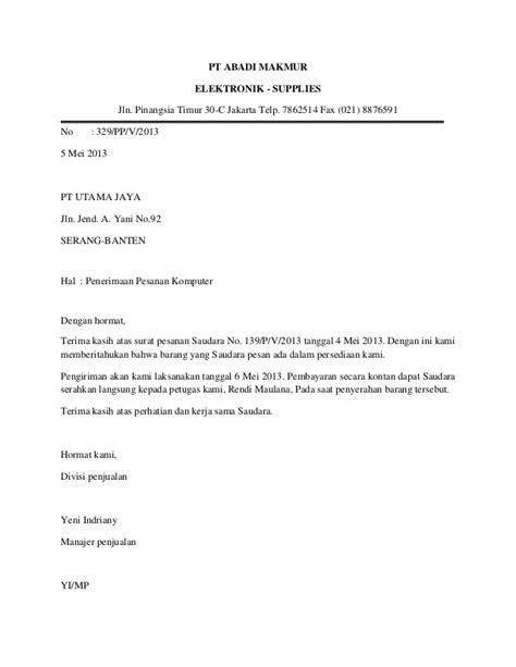 Contoh Surat Permohonan Lamaran Kerja Satpol Pp Backup Gambar